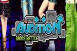 Audition ITA