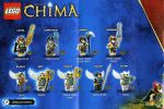 Lego Legends of Chima Online ITA
