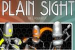Plain Sight ITA