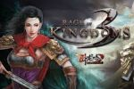 Rage of 3 Kingdoms  ITA